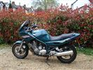 Yamaha XJ900 DIVERSION Sports tourer (1996/P)
