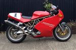 Ducati 900 SUPERLIGHT Mark v (1997)