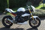 Triumph SPEED TRIPLE 1050 R Launch Model (2012/12)