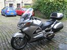 Honda ST1300 PAN EUROPEAN  (2005/05)