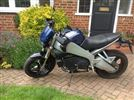 Buell XB9SX CITY X Lightning (2005/04)