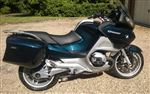 BMW R1200RT Special Edition (2012/12)