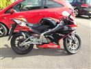 Aprilia RS125 Sbk replica (black) (2009/09)