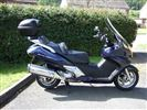 Honda SILVER WING 600 FJS 600-A5 ABS (2006/06)
