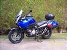 Suzuki DL1000 V-STROM GRAND TOURING  (2007/07)