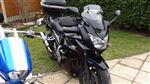 Suzuki GSF1250S BANDIT Abs - grand tourer (2009/58)