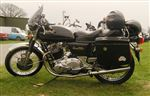 Norton COMMANDO INTERSTATE MK 111 (1976)