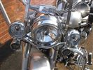 Harley Davidson ROAD KING  (2003/53)