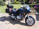 Yamaha XJ900 DIVERSION  (1999/V)