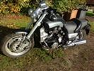Yamaha V-MAX Full power (1999/V)