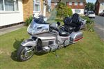 Honda GL1500 GOLDWING SE (1998/S)