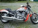 Harley Davidson V-ROD Screaming eagle vrscx (2007/07)