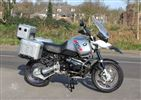 BMW R1150GS ADVENTURE  (2002/02)