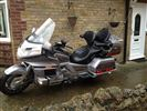 Honda GL1500 GOLDWING  (1998/R)