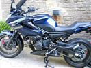 Yamaha XJ6 DIVERSION XK6S (2010/10)