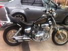 Yamaha XV1100 VIRAGO Gold limited edition (1986/C)