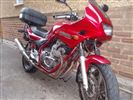 Yamaha XJ600 DIVERSION  (1998/S)