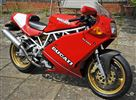 Ducati 900 SUPERLIGHT MK1 (1992/M)