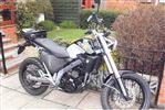 BMW G650 XCOUNTRY  (2007)