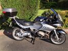 BMW R1200ST Sports tourer (2005/55)