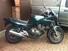 Yamaha XJ600 DIVERSION  (1999/T)