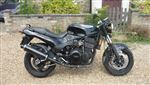 Triumph SPEED TRIPLE 900  (1994/L)
