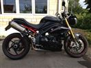 Triumph SPEED TRIPLE 1050 R ABS (2013/13)