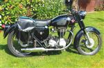 Matchless G3 LS (1960)