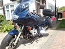 Yamaha XJ900 Diversion s (2000/W)