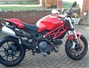 Ducati MONSTER 796 Abs (2010/10)