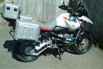 BMW R1150GS ADVENTURE  (2004/04)