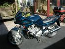 Yamaha XJ900 DIVERSION  (2002/52)