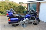 Honda GL1800 GOLDWING  (2004/04)