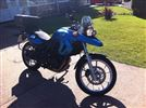 BMW F650GS Low Seat Version - 798cc Engine (2009/09)
