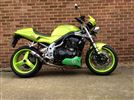 Triumph SPEED TRIPLE 955I  (1999/V)