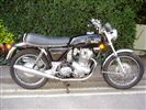 Norton COMMANDO  (1972)