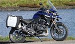 Triumph TIGER 1200 EXPLORER  (2012/62)
