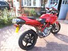 Ducati MULTISTRADA 1000 DS (2004/53)