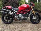 Ducati MONSTER S4RS  (2006/06)