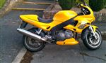 Triumph SPRINT RS  (2001/Y)