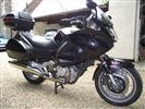 Honda NT700V DEAUVILLE Nt700 AV with ABS (2006/06)