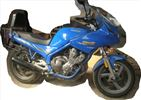 Yamaha XJ600 DIVERSION  (1994/L)