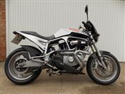 Buell S1 LIGHTNING Millenium Limited Edition (2000/X)