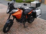 KTM 1190 ADVENTURE Electronic Pack (2013/13)