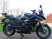 Yamaha XJ6 DIVERSION ABS (2009/09)