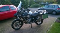 BMW R1200GS ADVENTURE  (2010/60)