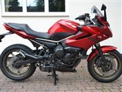 Yamaha XJ6 DIVERSION S (2010/10)
