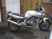 Yamaha XJ600 DIVERSION  (2003/03)