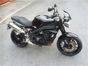 Triumph SPEED TRIPLE 1050  (2010/10)