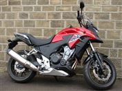 Honda CB500X ADVENTURE (2013/13)